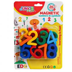 Junior Vita Numra Magnetik 26 cp