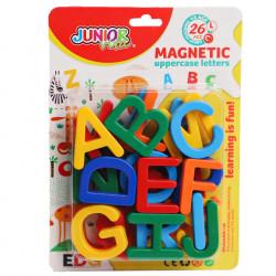 Junior Vita Shkronja Magnetike 26 cp