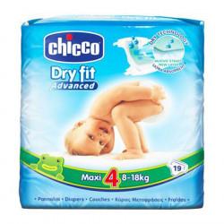 Chicco Pelena Nr. 4 Maxi 19 cope per femije 8-18kg