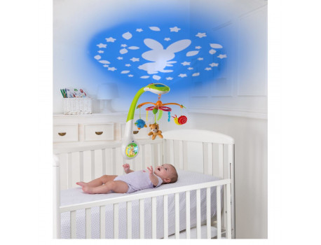 Chicco Projeksion Magic Forest 0+