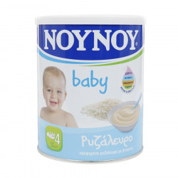 Noynoy Miell Orizi me Vitamina i Pregatitur, 200 gr