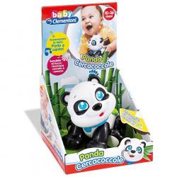 Clementoni Panda qe Kerkon Perkedhelje