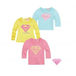 Bluze Superbaby ne Tre Ngjyra