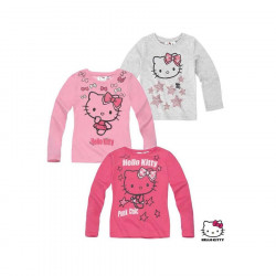 Bluze me Menge te Gjata Hello Kitty