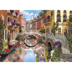 Clementoni Puzzle 3000 venezia