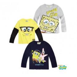 Bluze Spongebob