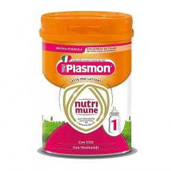 Plasmon Nutrimune  Powder Qumesht 1