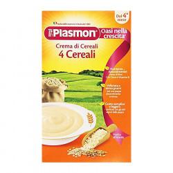 Plasmon Cereal 4