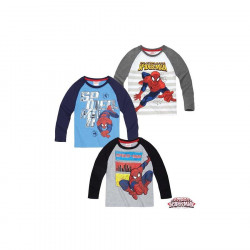 Bluza Spidermen