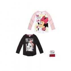 Bluza Minnie per Vajza 4 Vjec