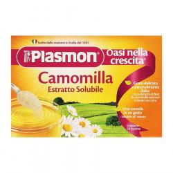 Plasmon Instant Extract Caj Kamomili 24 Bustina