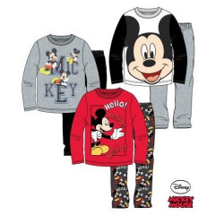 Pizhama Disney Mickey