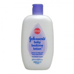 Johnson Baby Bedtime Locion 300 ml