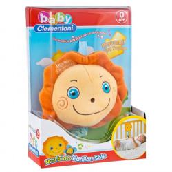 Clementoni Loder morbido carillon sole baby