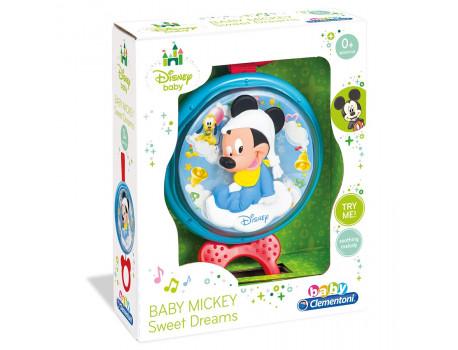 Clementoni Loder Mickey Gjume te Embel