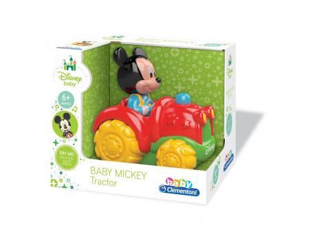 Clementoni Loder Mickey Mini Kamioni
