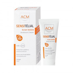 Krem Mbrojtes Sensitelial Crem Light Tint SPF 100+ 40 ml