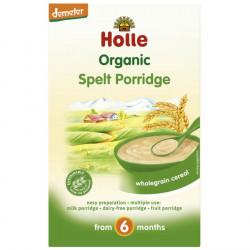 Holle Pure Gruri Organic Spelt Porridge
