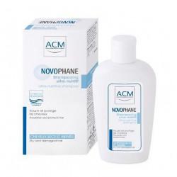 Shampo per Floke te Thate Novophane Ultra Nutritive Shampo