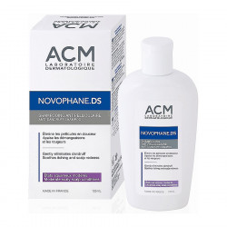Shampo Kundra Zbokthit Novophane DS Shampo  125 ml