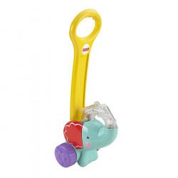 Mattel Loder Shtyj Elefantin per Bebe 6-36 Muajsh