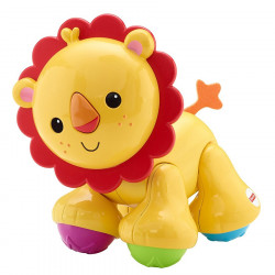 Mattel Loder Luani qe Leviz