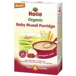 Holle Musli Me Fruta Baby Muesli 250gr