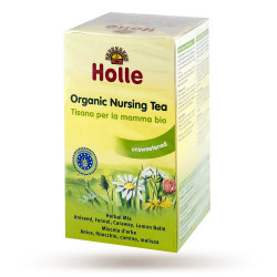 Holle Caj Organic Nursing Tea 30gr
