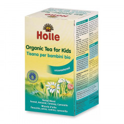 Holle Caj Organic Tea For Kids
