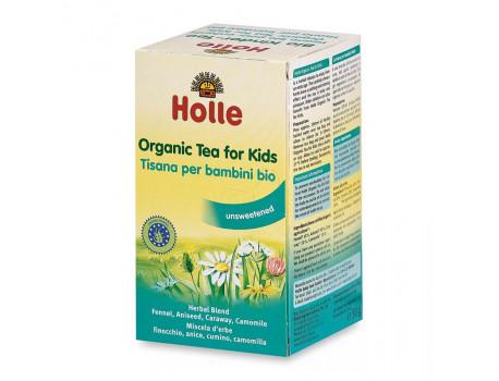Holle Caj Organic Tea For Kids