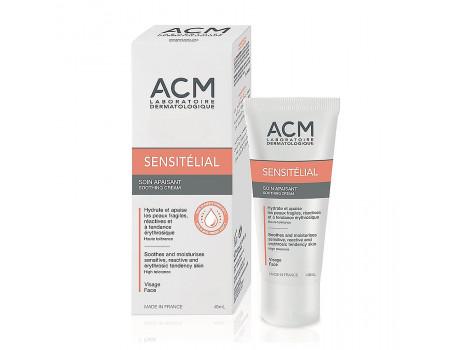 Krem Zbutes per Fytyren Sensitelial Soothing Cream-40ml