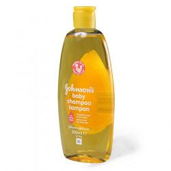 Johnson Baby Shampo 300ml, Gold