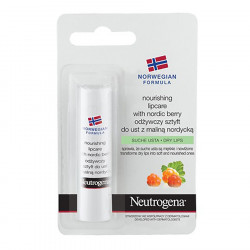 Krem Neutrogena per Buze me Fruta Nordike 4.8 gr