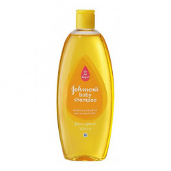 Johnson Baby Shampo  750ml  Gold