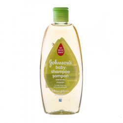 Johnson Baby Shampo 300 ml Kamomil