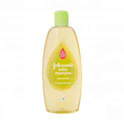 Johnson Baby Shampo 500 ml Kamomil