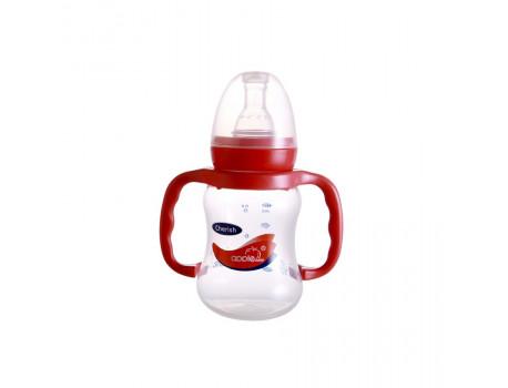 Apple Baby Biberon Shishe Plastike Bpa Free Blue