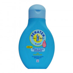 Penaten Shampo Johnson Baby 250ml