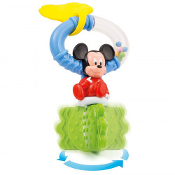 Clementoni Loder Mickey Key Rattle Disney Baby