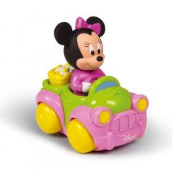 Clementoni Loder Minnie Mini Truck Baby