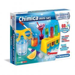 Clementoni Loder Chimica Mini Set