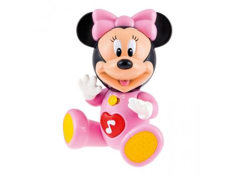 Clementoni Loder Baby Minnie Muovi e Impara Disney Baby