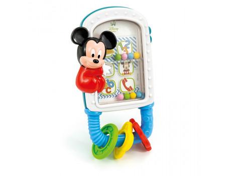 Clementoni Loder Mickey Smartphone Rattle Disney Baby