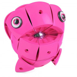 Loder Kor Cover Pink 26cp Geomag