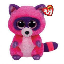 Raccoon Prej Pellushi 15 cm