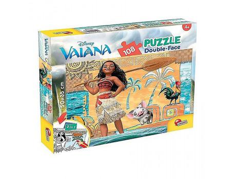 Puzzle me Dy Ane Supermaxi Zootropolis 108 Pcs
