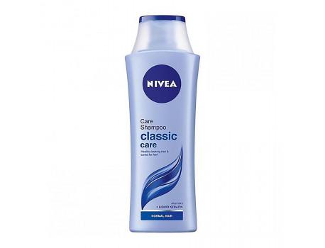 Nivea Hair Care Shampoo Normal hair 250 ml