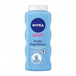 Nivea Baby Powder 100g