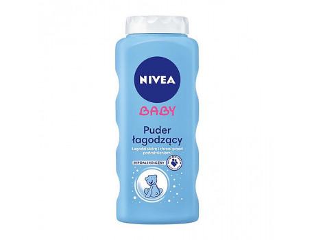 Nivea Baby Powder 100g