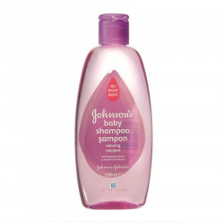 Johnson's Baby Shampo 500 ml me Lavander